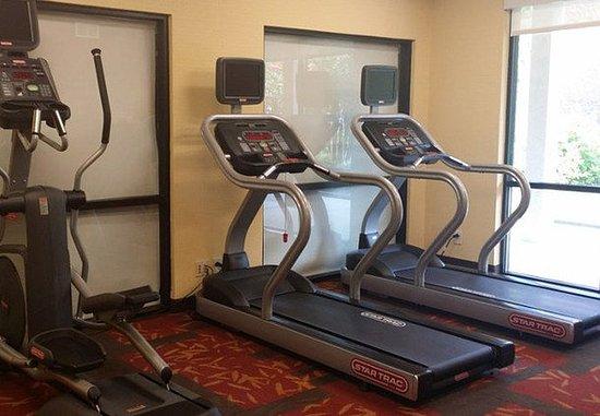 Danville, VA: Fitness Center