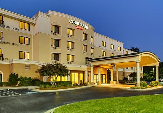 Photo of Courtyard By Marriott High Point