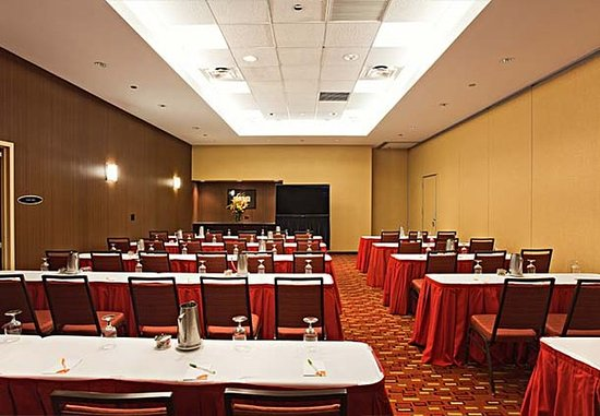 Courtyard Chicago Downtown/Magnificent Mile: Ontario C Meeting Room