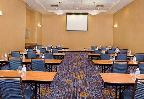 มองต์วัล, นิวเจอร์ซีย์: Meeting Room – Classroom Setup