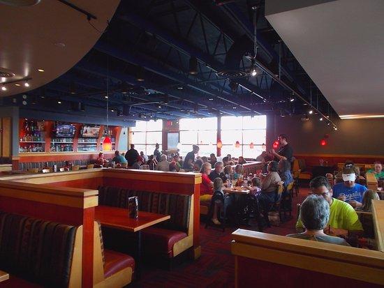 Restaurants Monroe St Toledo Ohio
