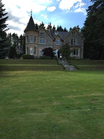 Tigh na Sgiath Country House Hotel: photo0.jpg