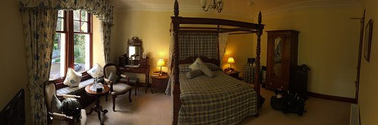 Tigh na Sgiath Country House Hotel: photo1.jpg