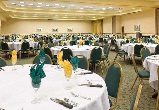 Junction City, Kansas: Meeting Room