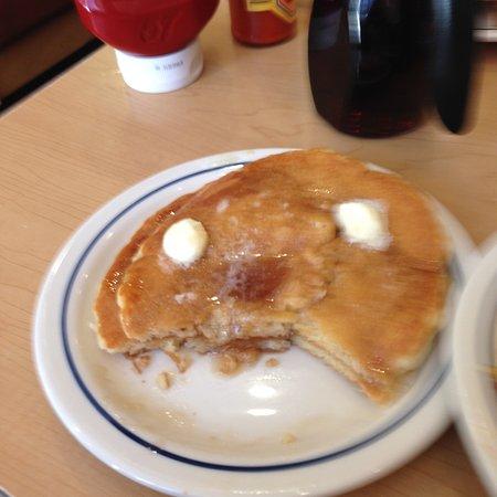 IHOP: Good old pancake