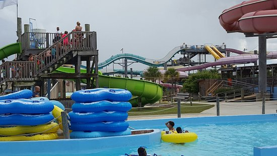 Gulf Islands Water Park Gulfport 2019 All You Need To