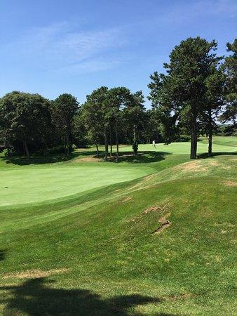 056380ce1aea Olde Barnstable Fairgrounds Golf Course (Marstons Mills) - 2019 All ...