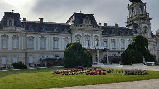 Keszthely, Ungarn: Festetics Palace