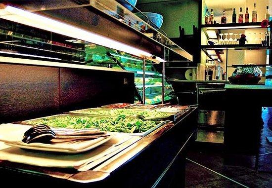 Tessera, Włochy: Da Mario Buffet