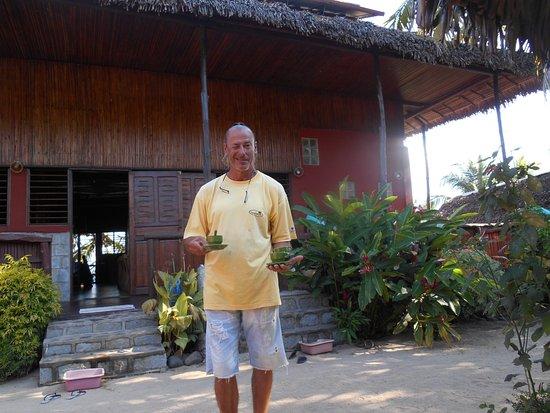 Gîte Guyan Bild