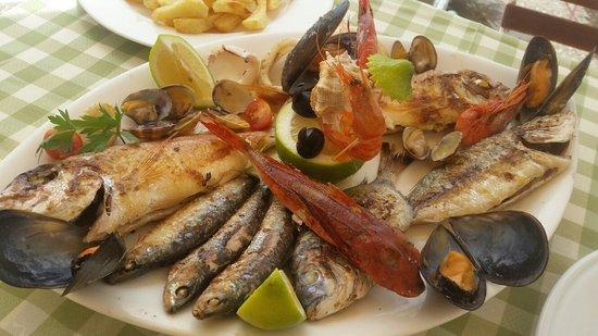 Cabo de Gata, สเปน: 20160721_160322_large.jpg
