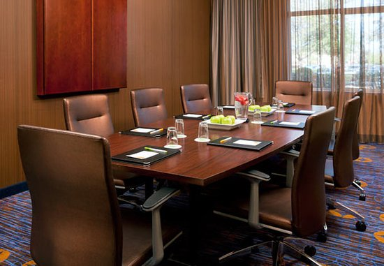 Pleasant Hill, Kalifornien: Boardroom