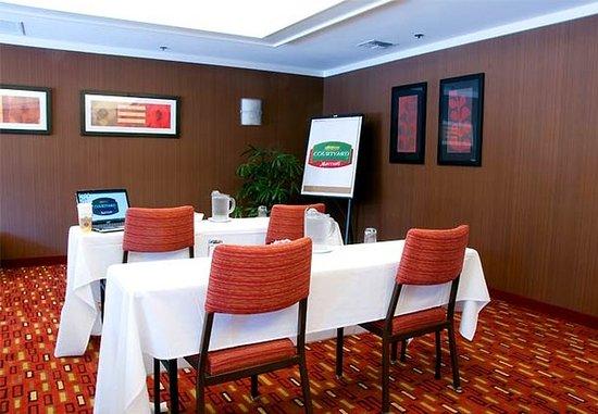 Stockton, Californie : Brookside Meeting Room