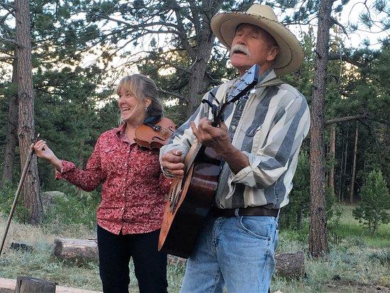 Sundance Trail Guest & Dude Ranch Photo