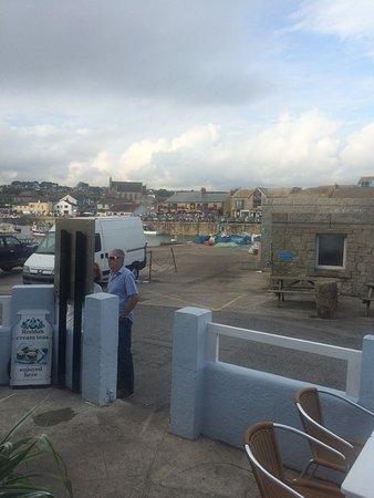 Porthleven, UK: photo1.jpg