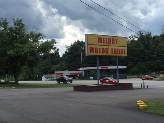 Melody Motor Lodge-billede