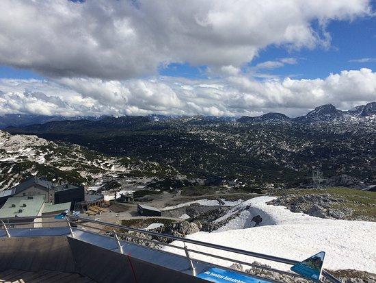 Alta Austria, Austria: Viewimg Platform