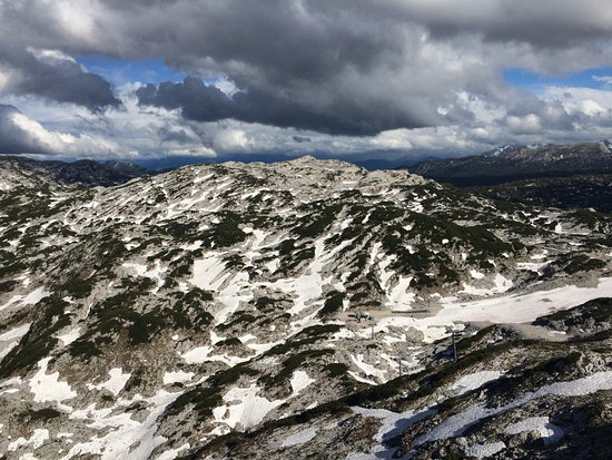 Alta Austria, Austria: Incredible views