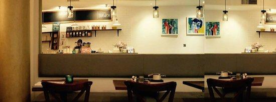 Café Kwae