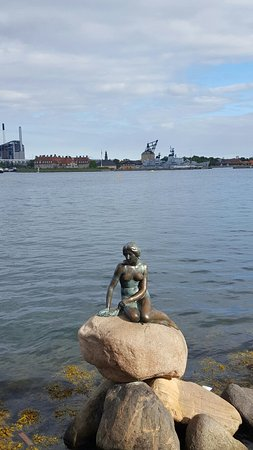 The Little Mermaid (Den Lille Havfrue): 20160719_180350_large.jpg
