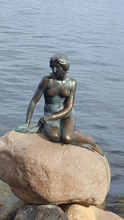 The Little Mermaid (Den Lille Havfrue): 20160719_180323_large.jpg