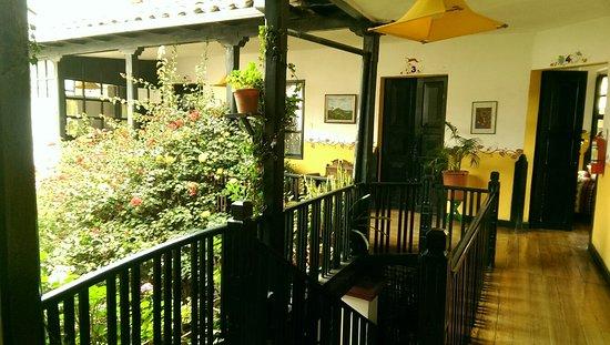 Hotel Riviera-Sucre : IMAG2004_large.jpg