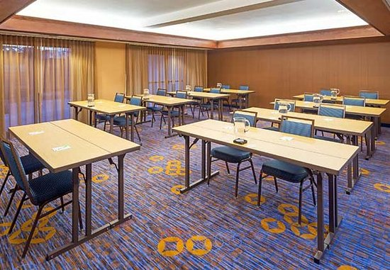 Courtyard Denver Southwest/Lakewood: Meeting Room