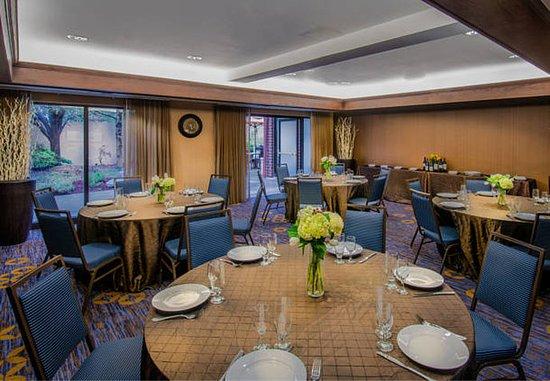 Courtyard Denver Southwest/Lakewood: Meeting Room - Reception