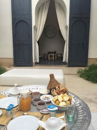 Riad Dar-K: photo0.jpg