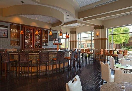 คิงส์พอร์ต, เทนเนสซี: Lobby Bar