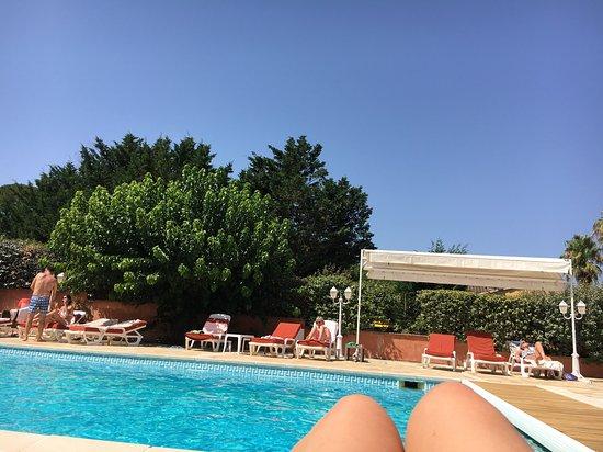 Hotel Brin d'Azur Foto