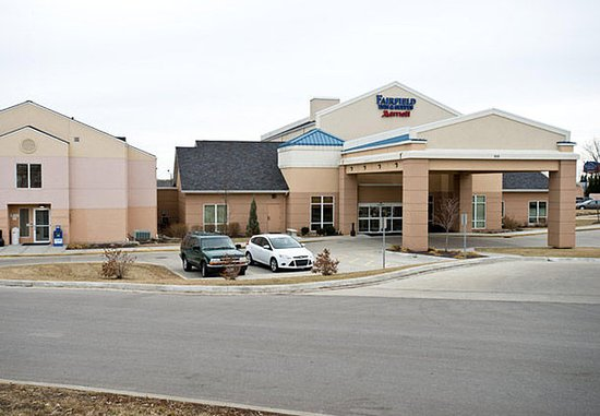Fairfield Inn Kansas City Liberty