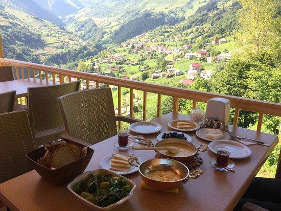 Trabzon İli, Türkiye: Seyirtepe Butik Otel