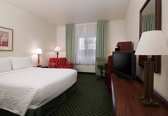 Tracy, CA: Queen Guest Room