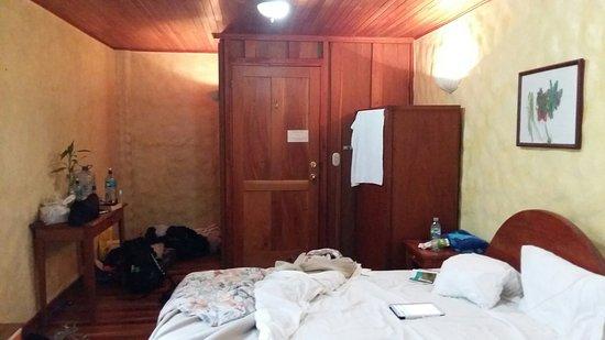 Hotel Claro de Luna: 20160721_153202_large.jpg
