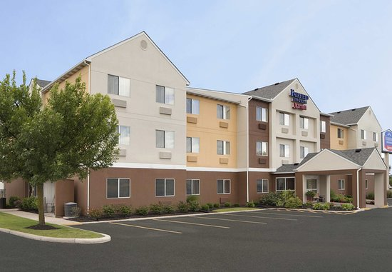 Fairfield Inn & Suites Findlay