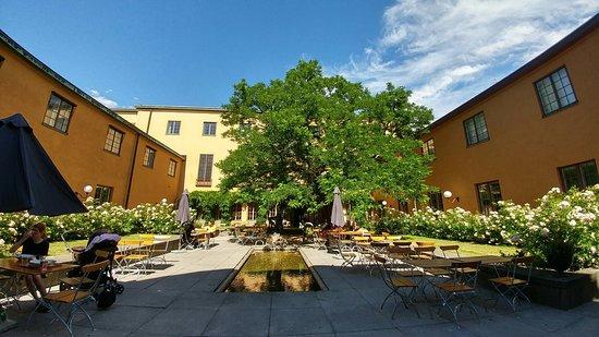 Il Museo di Storia Svedese