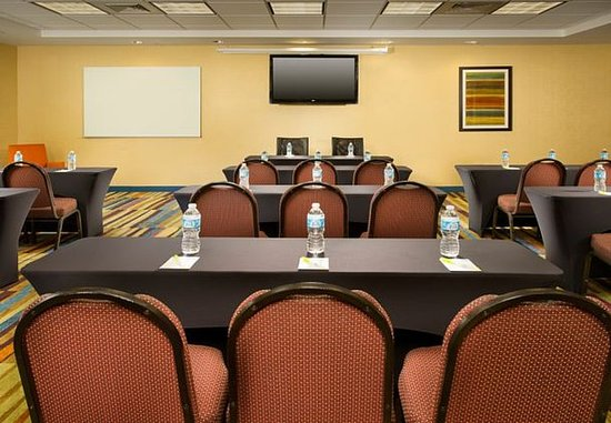 Marshall, TX : Meeting Room