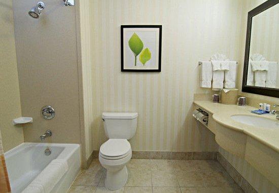 American Canyon, Kalifornien: Guest Bathroom