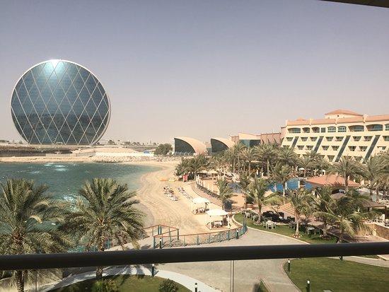 Al Raha Beach Hotel: I love Al Raha!