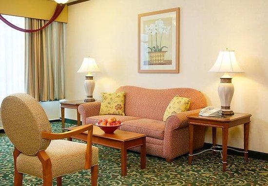 Exton, Pensylwania: Lobby Seating Area