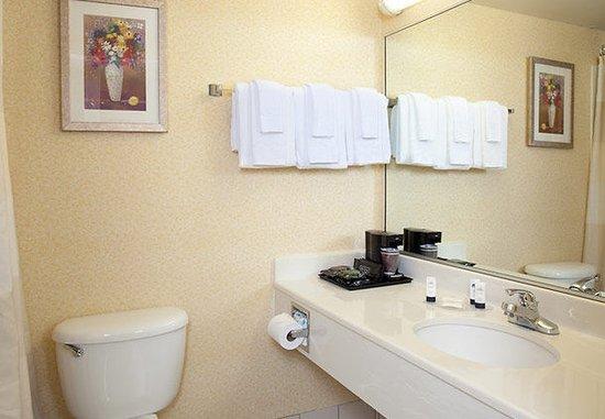 Exton, Pensylwania: Guest Bathroom