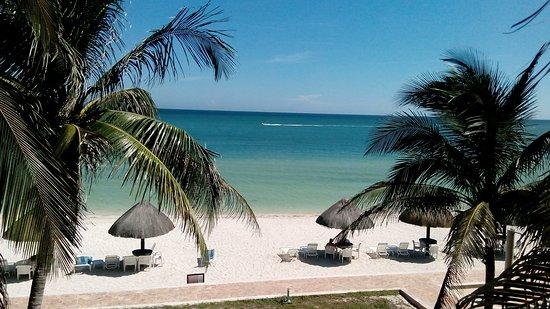 Hotel Reef Yucatan - All Inclusive & Convention Center Resmi