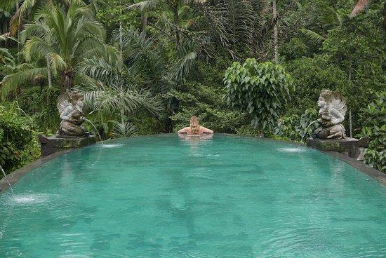 Jungle Luxury In Ubud
