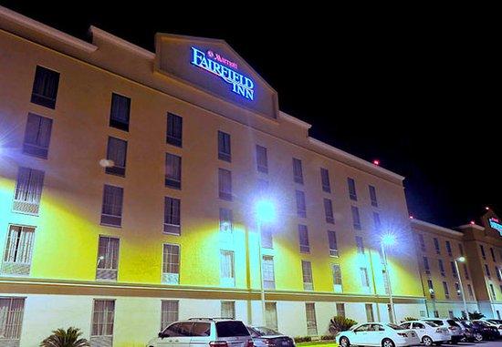 Photo of Fairfield Inn Monterrey Airport Apodaca