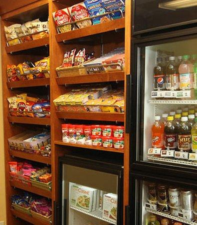 Mendota Heights, MN: The Market