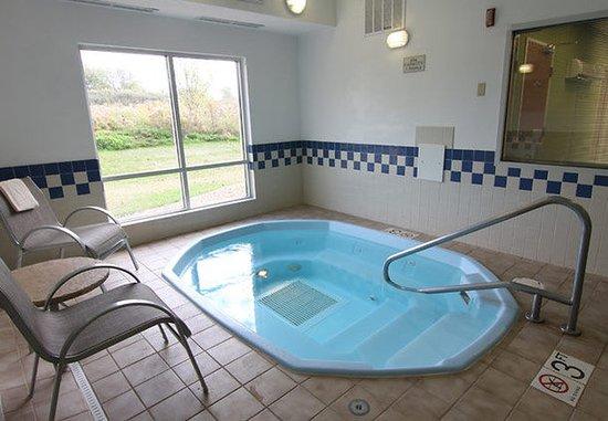Mendota Heights, Minnesota: Indoor Spa