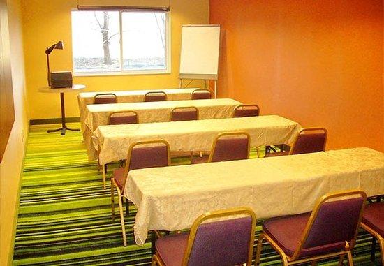 Mendota Heights, Minnesota: Meeting Room