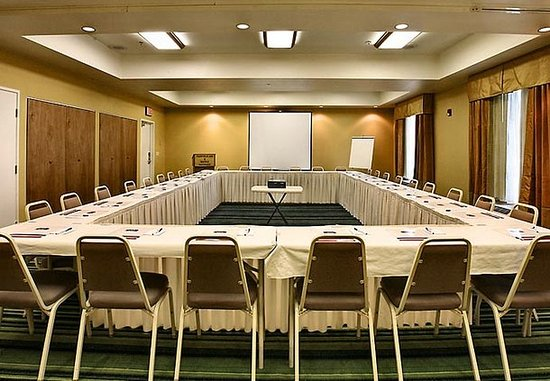 Hayward, Californië: Meeting Room