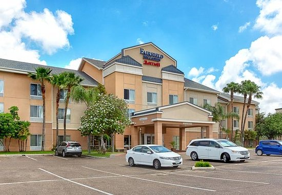 Fairfield Inn & Suites McAllen Airport